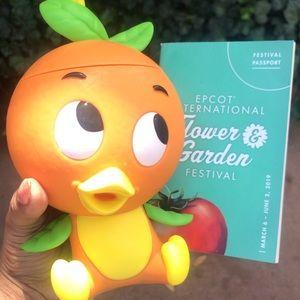 Disney Orange Bird Sippy cup